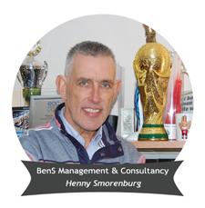 Henny Smorenburg