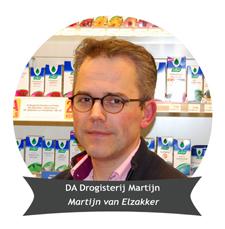 Martijn van Elzakker