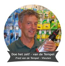 Fred van den Tempel