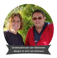 Arie en Margot van Kleinwee