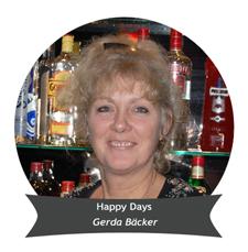 Gerda Bäcker