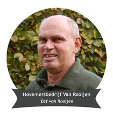 Eef van Rooijen
