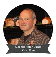 Peter Dirkse