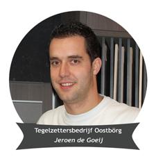 Jeroen de Goeij