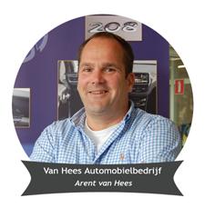 Arent van Hees