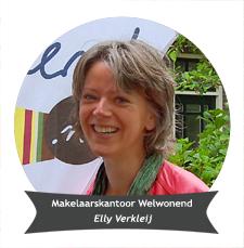 Elly Verkleij