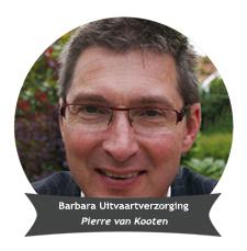 Pierre van Kooten