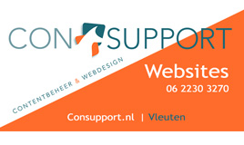 Consupport Webdesign