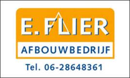 Afbouwbedrijf E.Flier