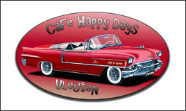 Cafe Happy Days