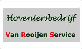 Hoveniersbedrijf van Rooijen