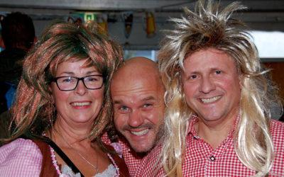 Foto's van Tiroler Oktober Festijn