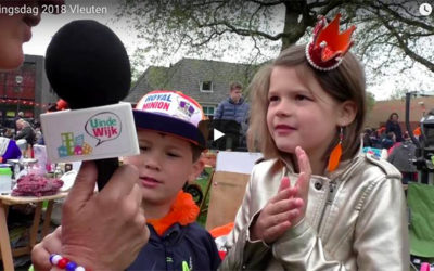 Video Koningsdag 2018