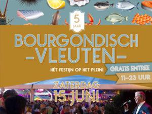 Bourgondisch Vleuten 2019 @ Dorpsplein, Vleuten