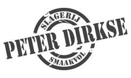 Slagerij Peter Dirkse
