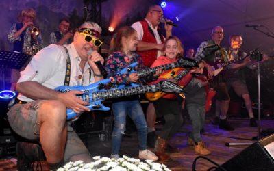 Foto's Tiroler Oktober Festijn 2019