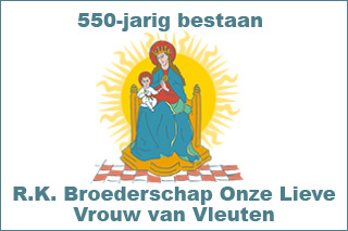 550 jaar De Broederschap
