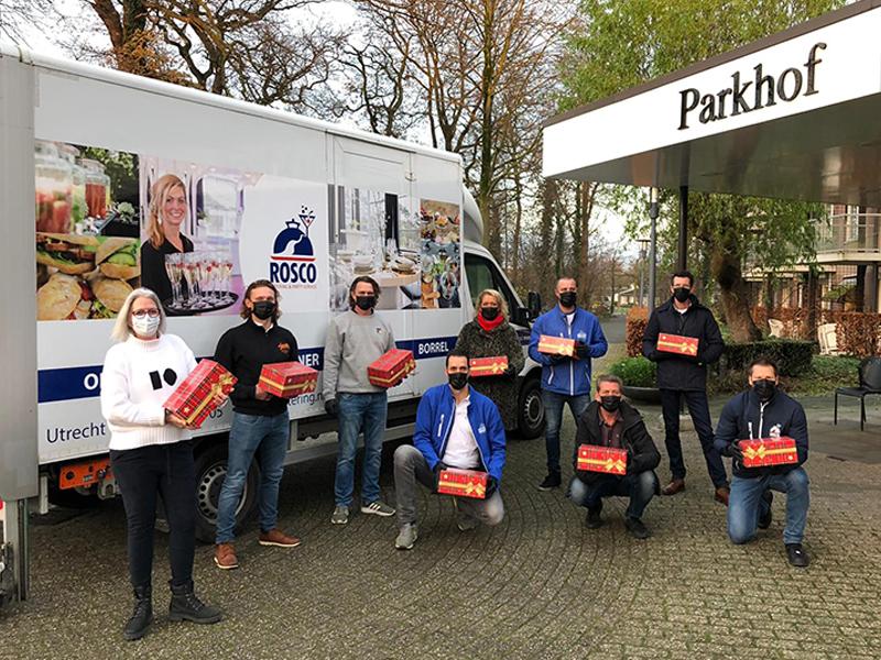 Ondernemers-verrassen-bewoners-Parkhof-Vleuten